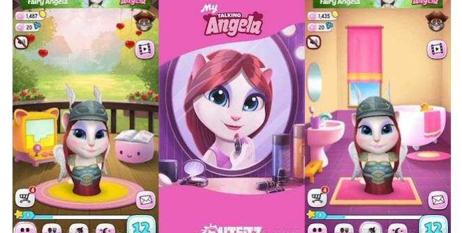My Angela Review