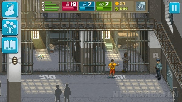 Punch Club Review - Amazing Simulation Android Game!