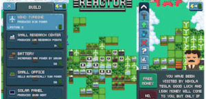 Reactor - Energy Sector Tycoon Review