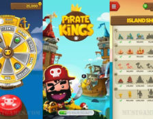 Pirate Kings Review