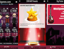 Superstar Band Manager Review - Manage your Rock Band