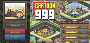 Cartoon999 Review